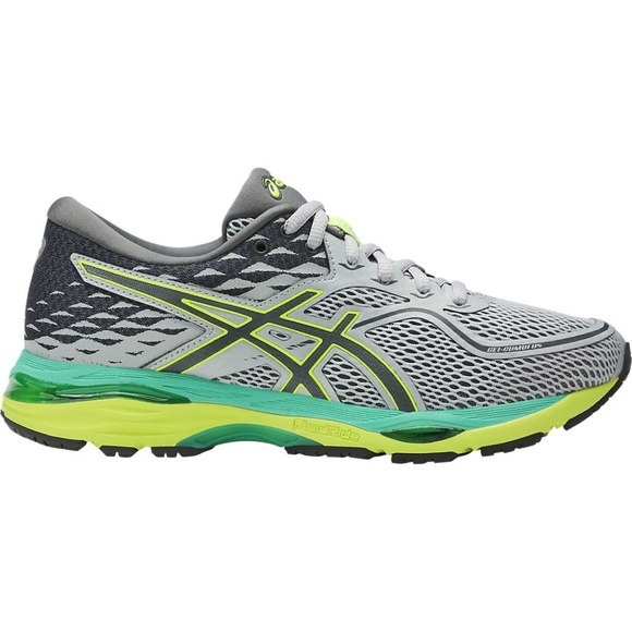 NEW Asics GEL Cumulus 19 Womens 9 Medium 40.5 EUR NWT